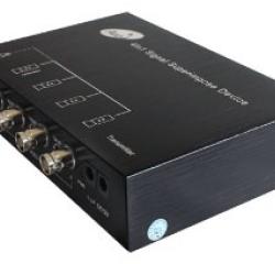 Vaizdo signalo perdavimas XT-4000