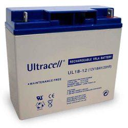 Akumuliatorius Ultracell UL18-12