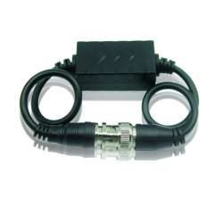 Ground loop isolator STR1201XP-HD