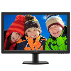 Monitorius Philips 243V5LHSB/00