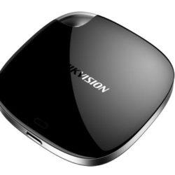 Hikvision HS-ESSD-T100I/128G (juodas)