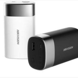 Hikvision HS-AFS-W100I/128G (juodas)