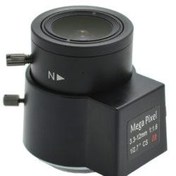 Imago MEGA 3.3-12mm 1/2,7