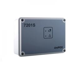 UNIPOS FD7201S Adresinis konvencinės linijos modulis