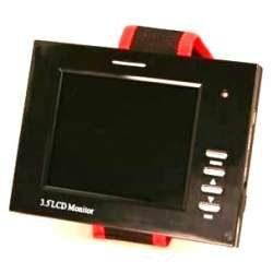 CCTV 3.5'' LCD testavimo monitorius IMAGO