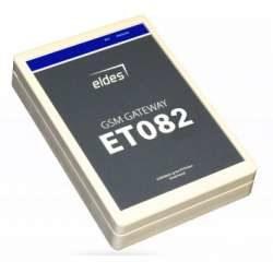 ELDES GSM komunikatorius ET082