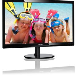 LED Monitorius Philips 246V5LHAB
