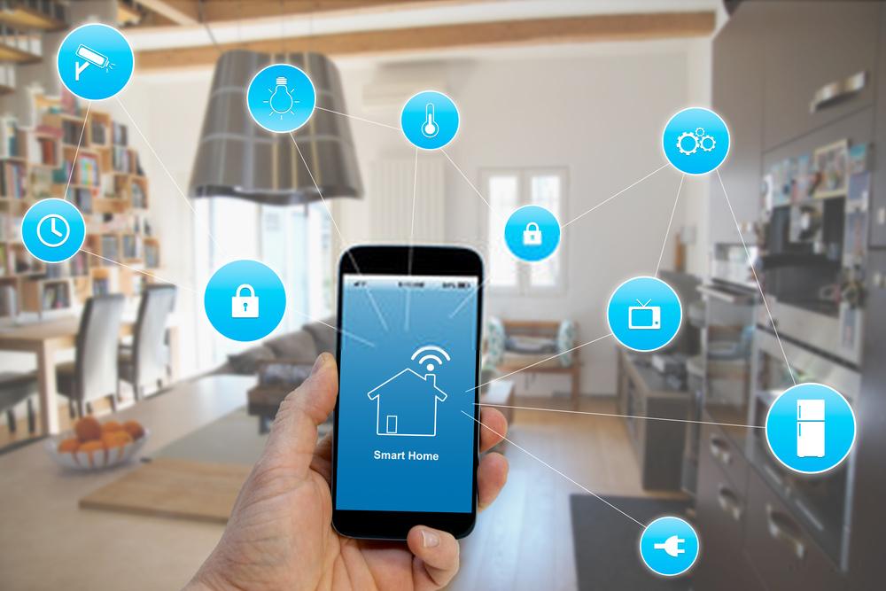 Išmanaus namo sistemos (Smarthome / Smarthouse) Apskon