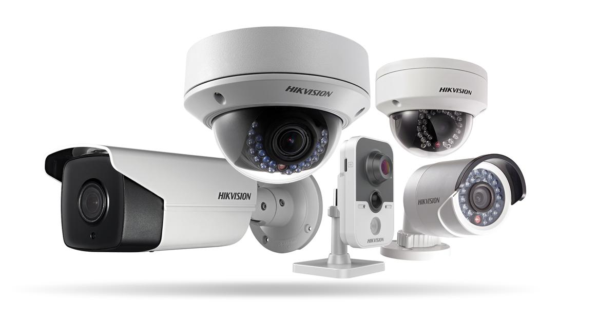 Apskon vaizdo stebėjimo sistemos