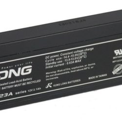 Baterija dūmų generatoriui Concept S55/S70/S100