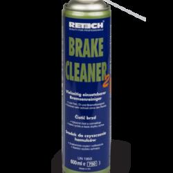 Retech Brake Cleaner 2 600ml