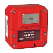 MEDC BG2 Manual Alarm Call Point (flammable atmospheres)