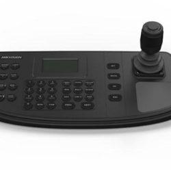 Hikvision kamerų valdymo klaviatūra DS-1006KI