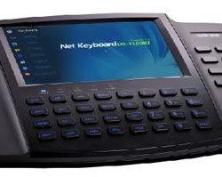 Hikvision PTZ klaviatūra DS-1100KI
