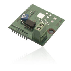 Audio modulis EA2