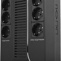 EAST EA200 PLUS UPS 850VA SCHUKO USB