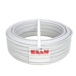 8 gyslų apsauginis kabelis ELAN 100m