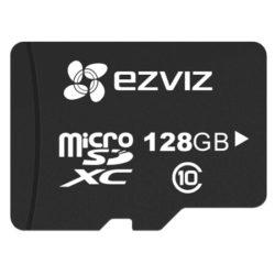 EZVIZ Micro SD kortelė CS-CMT-CARDT128G