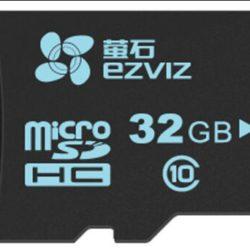 EZVIZ Micro SD kortelė CS-CMT-CARDT32G