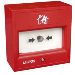 UNIPOS FD7150 Manual Call Point