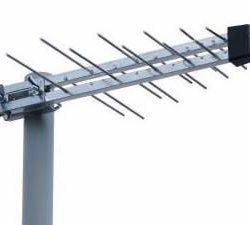 Lauko antena L20U-A