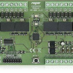 ROGER MCX8-BRD