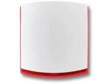 Odyssey 5 lauko sirena (raudona)
