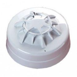 Orbis temperatūrinis detektorius