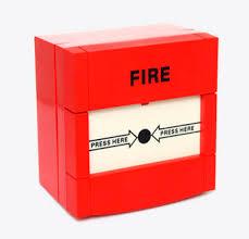 Gaisrinis daugkartinis mygtukas HF-911