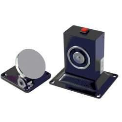 Floor Mount Door Holder PBD-605