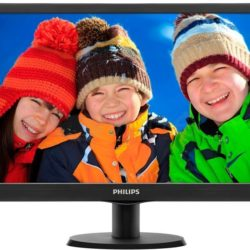 Monitorius Philips 203V5LSB26/10