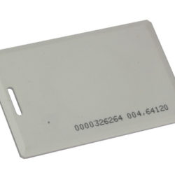 RFID kortelė S102