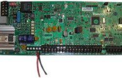 Texecom Premier 816