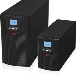 EAST EA901P RACK UPS 1000VA LCD