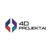 4d projektai