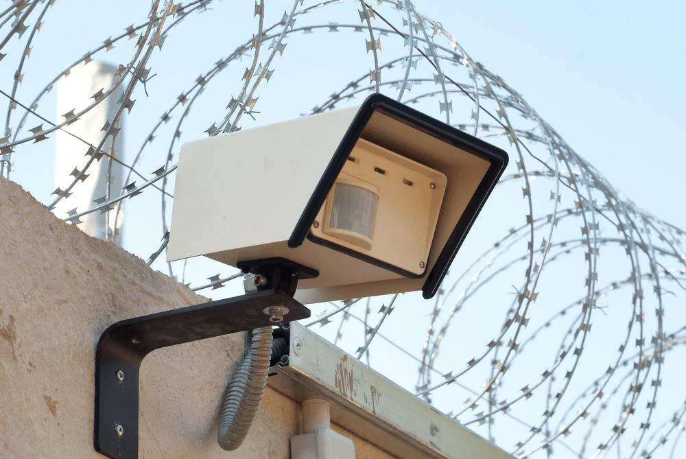 Perimetro apsaugos sistemos