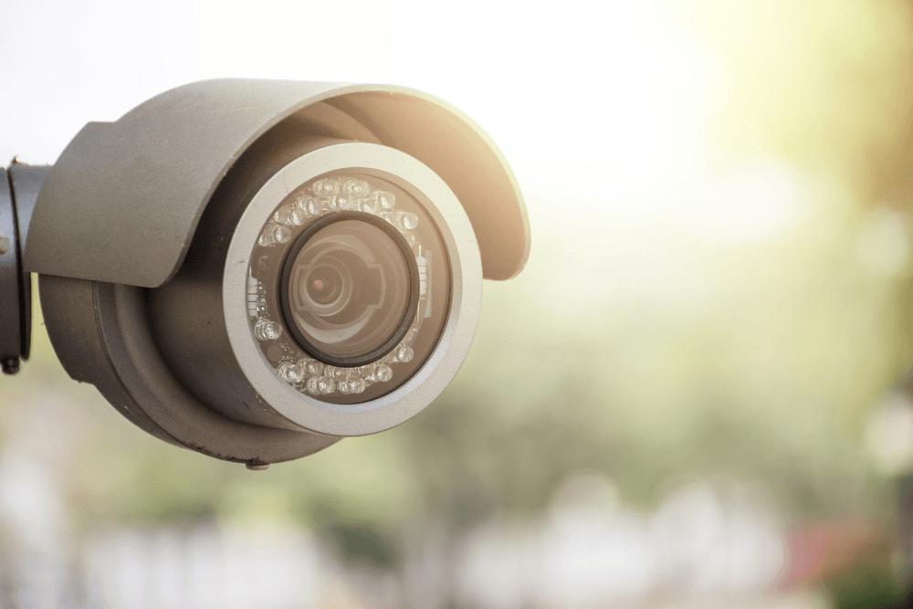 Vaizdo stebėjimo sistemos.